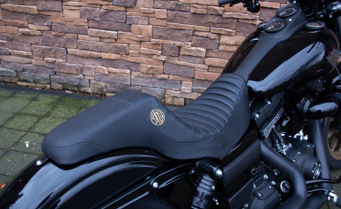 2017 Harley-Davidson FXDLS Low Rider S Dyna 110 Screamin Eagle LDS