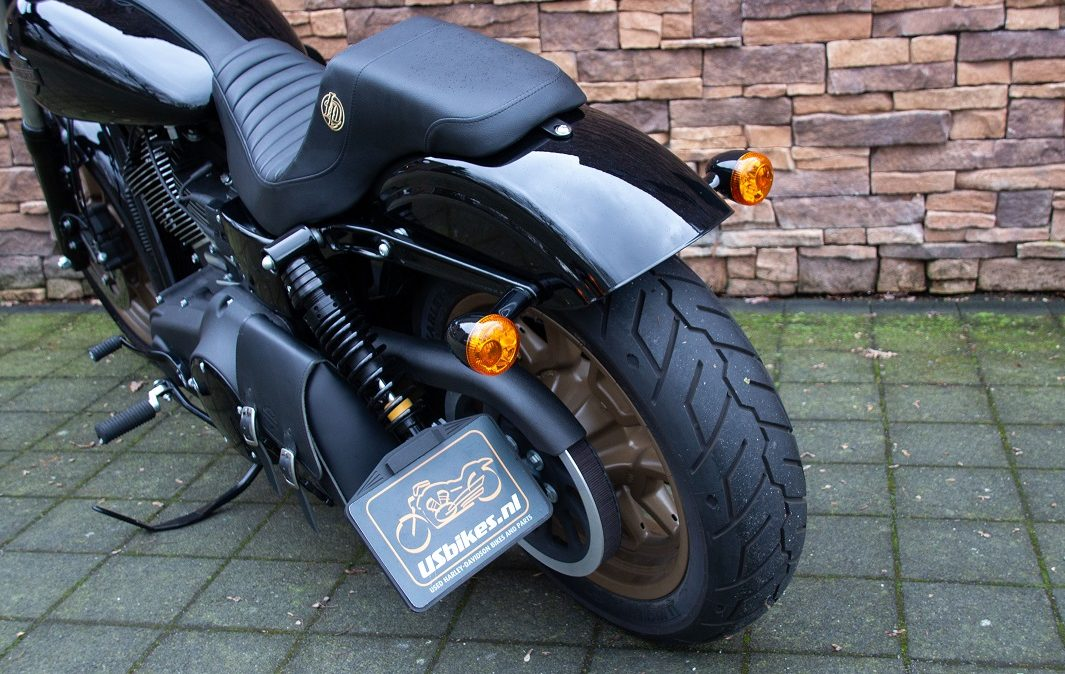 2017 Harley-Davidson FXDLS Low Rider S Dyna 110 Screamin Eagle LLA