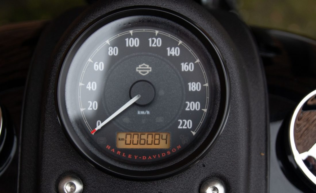 2017 Harley-Davidson FXDLS Low Rider S Dyna 110 Screamin Eagle T