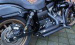 2017 Harley-Davidson FXDLS Low Rider S Dyna 110 Screamin Eagle VH