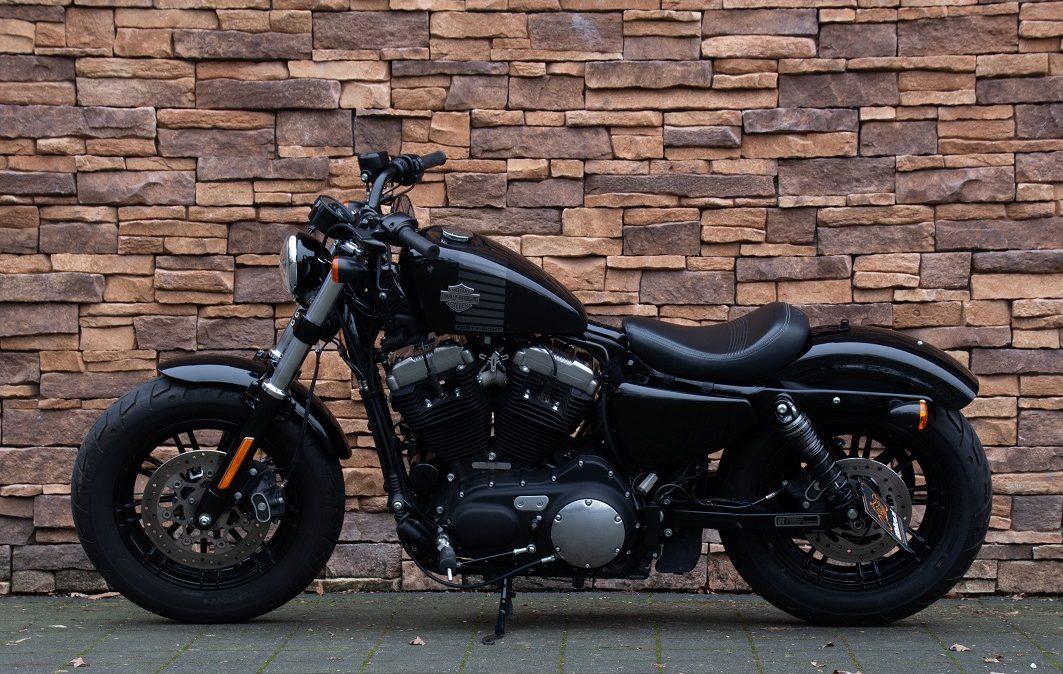 2017 Harley-Davidson XL1200X Forty Eight Sporster 1200 L