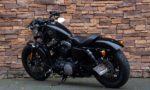 2017 Harley-Davidson XL1200X Forty Eight Sporster 1200 LA