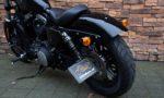 2017 Harley-Davidson XL1200X Forty Eight Sporster 1200 LP