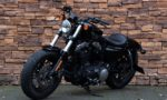 2017 Harley-Davidson XL1200X Forty Eight Sporster 1200 LV