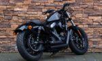 2017 Harley-Davidson XL1200X Forty Eight Sporster 1200 RA