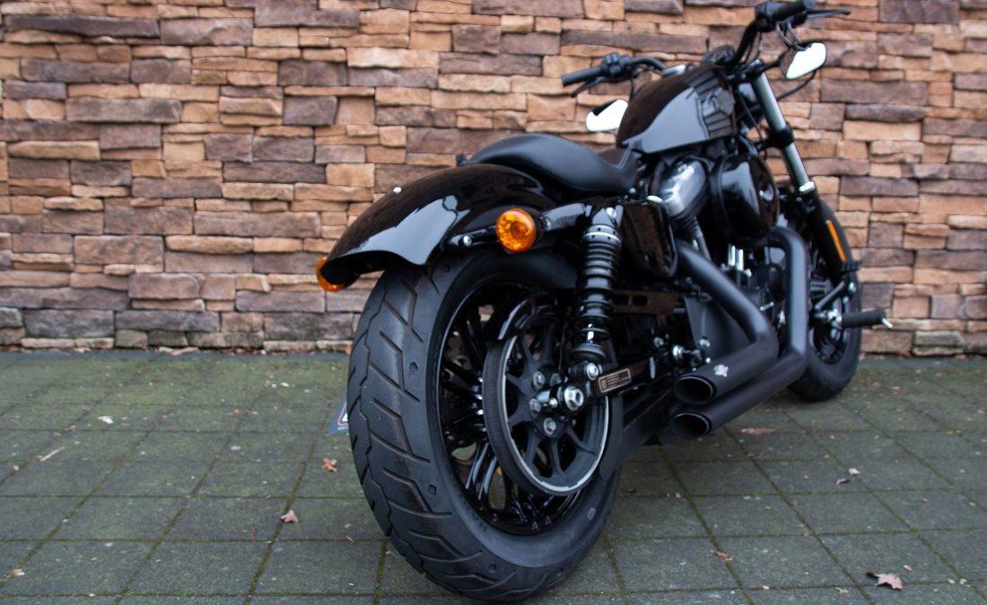 2017 Harley-Davidson XL1200X Forty Eight Sporster 1200 RRA