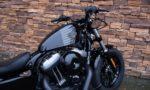 2017 Harley-Davidson XL1200X Forty Eight Sporster 1200 RT