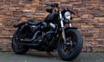 2017 Harley-Davidson XL1200X Forty Eight Sporster 1200 RV