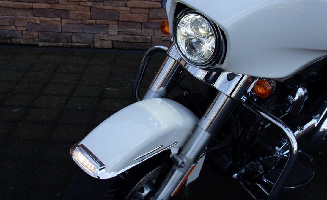 2016 Harley-Davidson FLHTP Police Electra Glide 103 FLGT