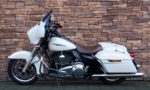 2016 Harley-Davidson FLHTP Police Electra Glide 103 L