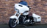 2016 Harley-Davidson FLHTP Police Electra Glide 103 LV