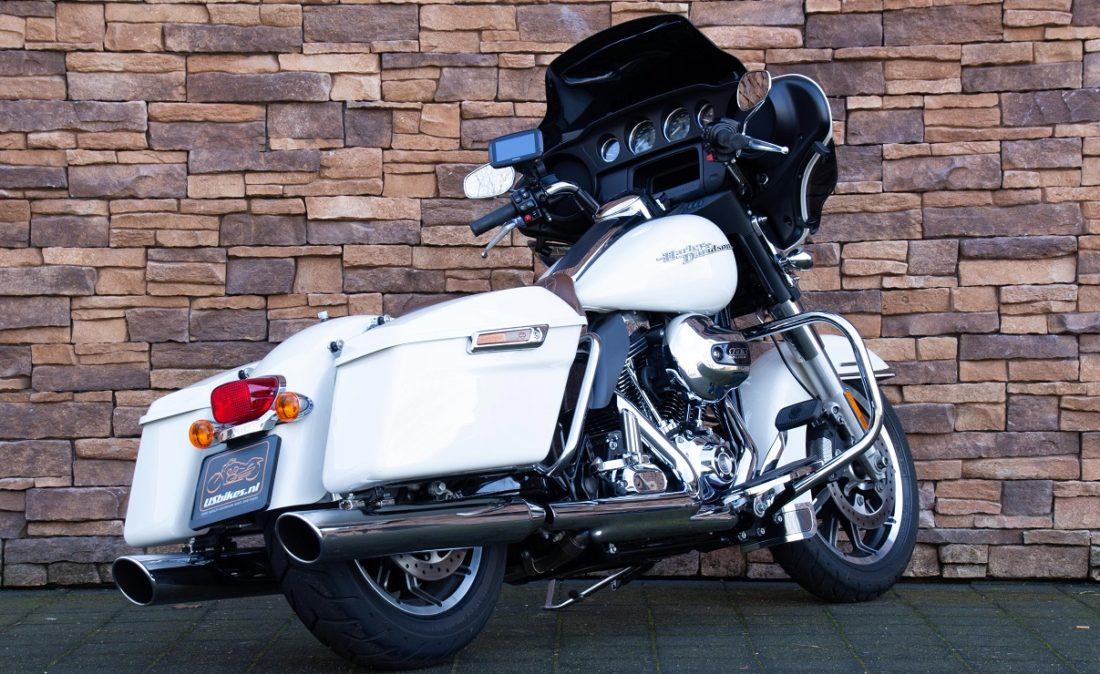 2016 Harley-Davidson FLHTP Police Electra Glide 103 RA