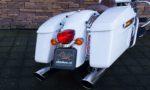 2016 Harley-Davidson FLHTP Police Electra Glide 103 RHC