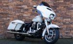 2016 Harley-Davidson FLHTP Police Electra Glide 103 RV