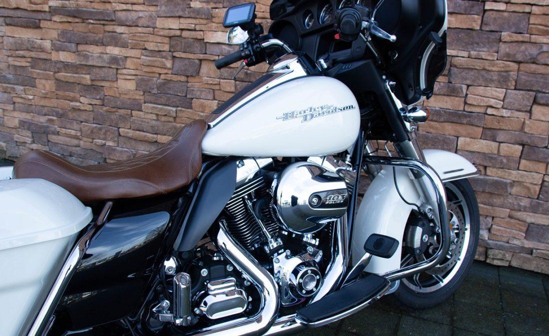 2016 Harley-Davidson FLHTP Police Electra Glide 103 RZ