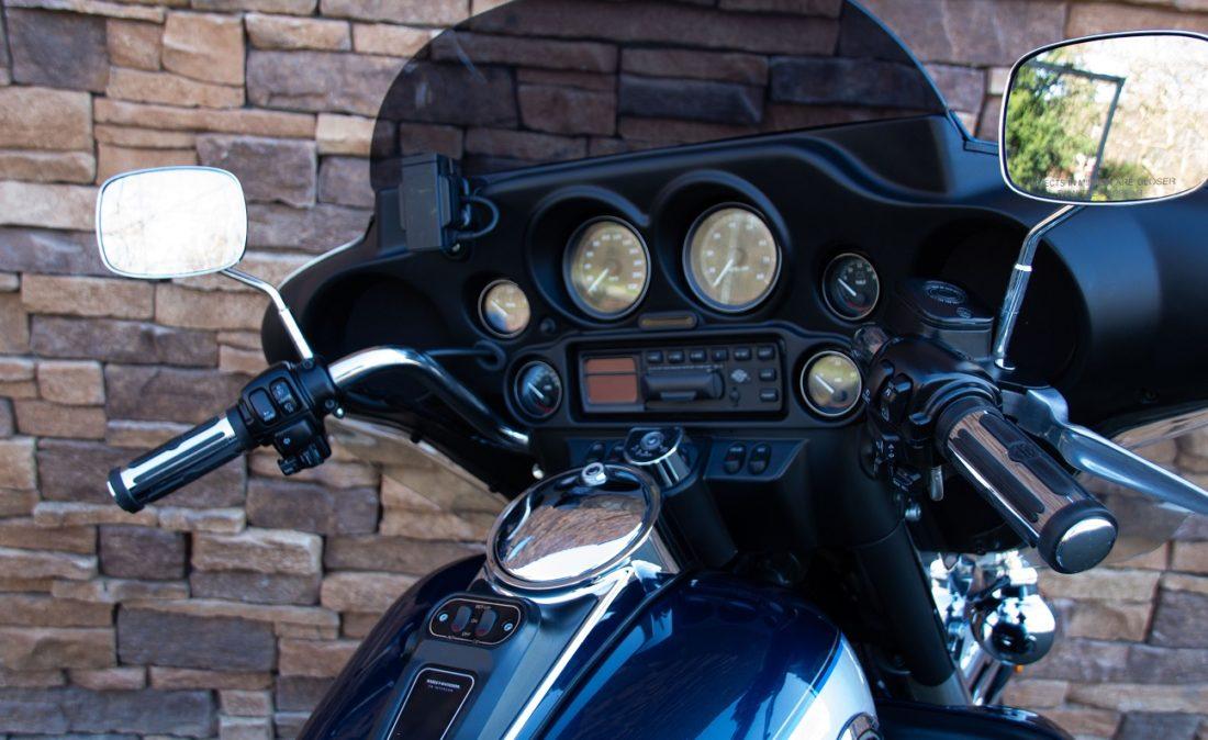2002 Harley-Davidson FLHTCUI Electa Glide Ultra Classic D