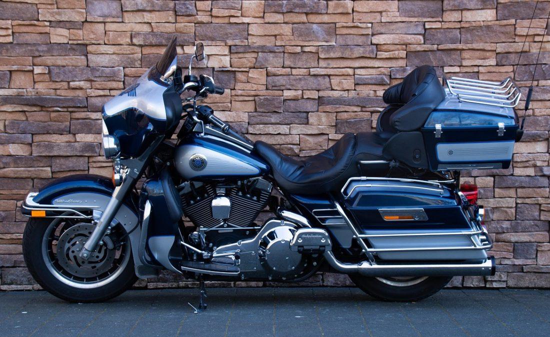 2002 Harley-Davidson FLHTCUI Electa Glide Ultra Classic L