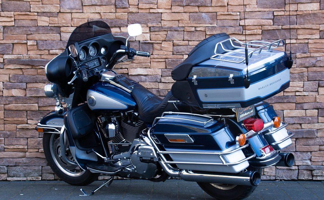 2002 Harley-Davidson FLHTCUI Electa Glide Ultra Classic LA