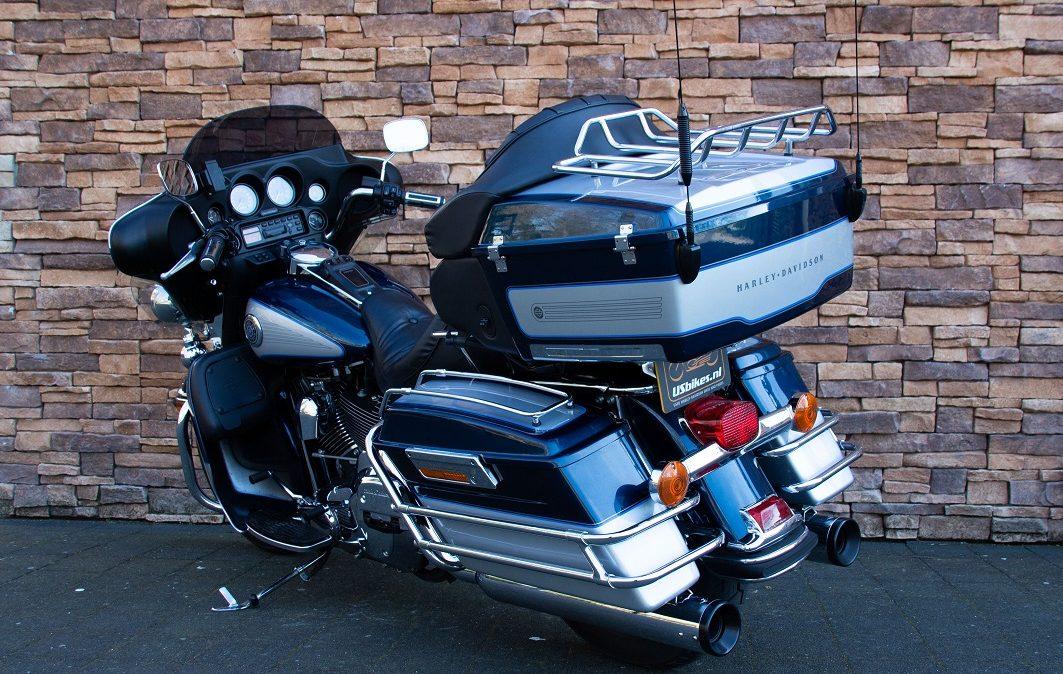 2002 Harley-Davidson FLHTCUI Electa Glide Ultra Classic LLP