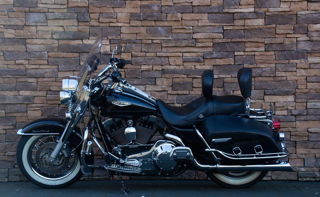 2005 Harley-Davidson FLHRCI Road King Classic Twin Cam L