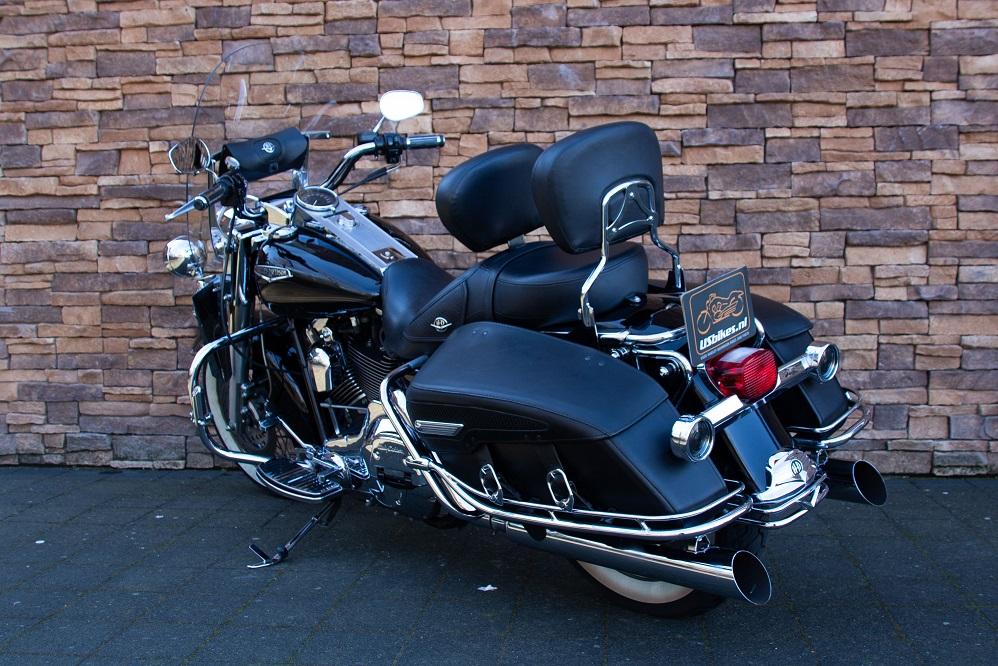 2005 Harley-Davidson FLHRCI Road King Classic Twin Cam LLP