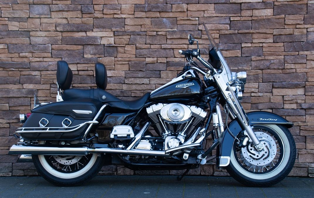 2005 Harley-Davidson FLHRCI Road King Classic Twin Cam R