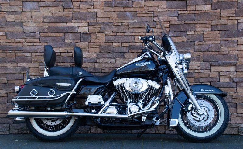 2005 Harley-Davidson FLHRCI Road King Classic Twin Cam