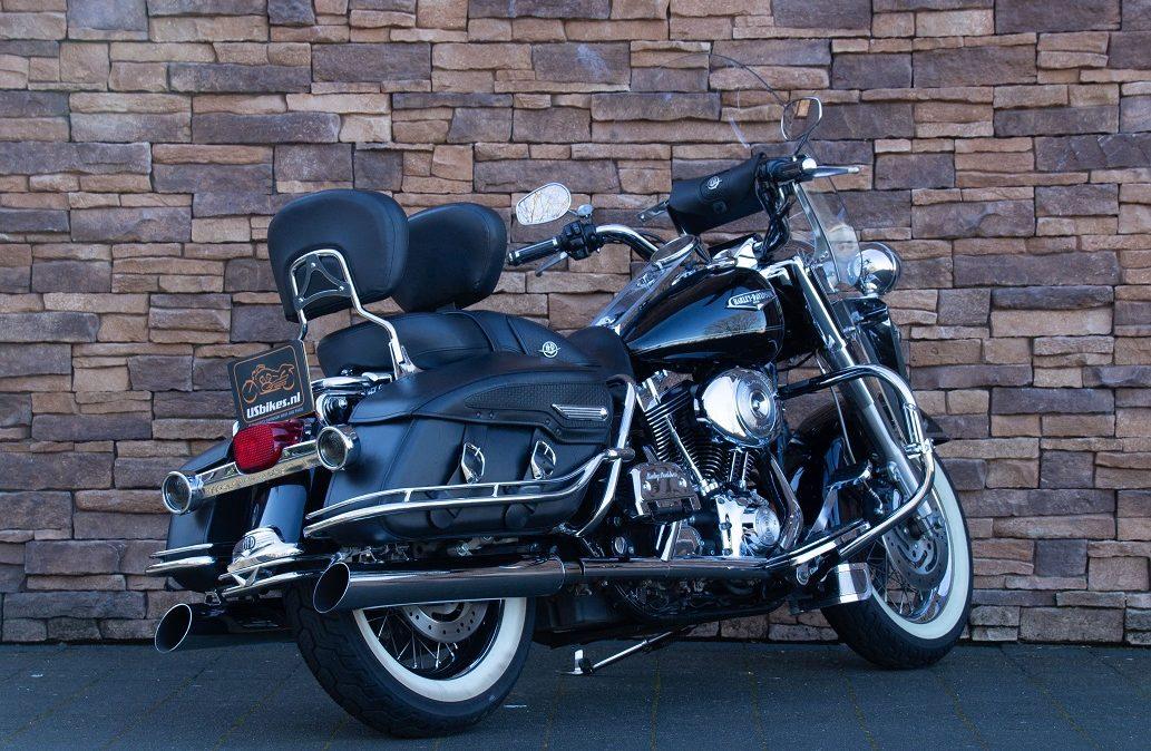 2005 Harley-Davidson FLHRCI Road King Classic Twin Cam RA