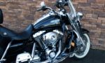 2005 Harley-Davidson FLHRCI Road King Classic Twin Cam RT