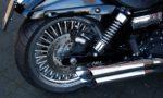 2011 Harley-Davidson FXDWG Dyna Wide Glide EP