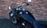 2011 Harley-Davidson FXDWG Dyna Wide Glide LD