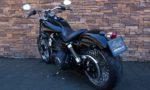 2011 Harley-Davidson FXDWG Dyna Wide Glide LP