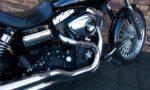 2011 Harley-Davidson FXDWG Dyna Wide Glide RE