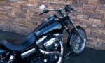 2011 Harley-Davidson FXDWG Dyna Wide Glide RT