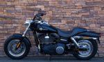 2013 Harley-Davidson FXDF Dyna Fat Bob 103 ABS L