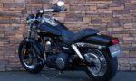 2013 Harley-Davidson FXDF Dyna Fat Bob 103 ABS LA