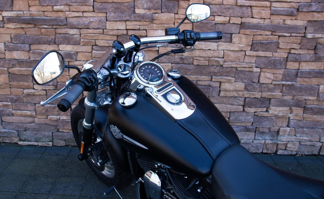 2013 Harley-Davidson FXDF Dyna Fat Bob 103 ABS LD
