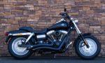 2013 Harley-Davidson FXDF Dyna Fat Bob 103 ABS R
