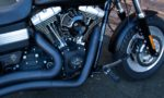 2013 Harley-Davidson FXDF Dyna Fat Bob 103 ABS RE