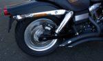 2013 Harley-Davidson FXDF Dyna Fat Bob 103 ABS VH