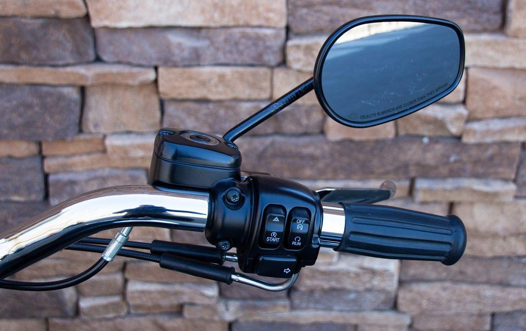2015 Harley-Davidson FXDB Street Bob Dyna 103 HG