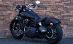 2015 Harley-Davidson FXDB Street Bob Dyna 103 LA