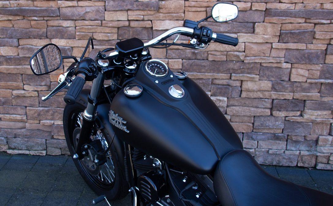 2015 Harley-Davidson FXDB Street Bob Dyna 103 LD