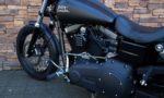 2015 Harley-Davidson FXDB Street Bob Dyna 103 LE