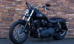 2015 Harley-Davidson FXDB Street Bob Dyna 103 LV