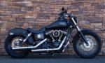 2015 Harley-Davidson FXDB Street Bob Dyna 103 R