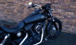 2015 Harley-Davidson FXDB Street Bob Dyna 103 RT