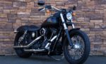2015 Harley-Davidson FXDB Street Bob Dyna 103 RV
