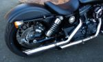2015 Harley-Davidson FXDB Street Bob Dyna 103 RZ
