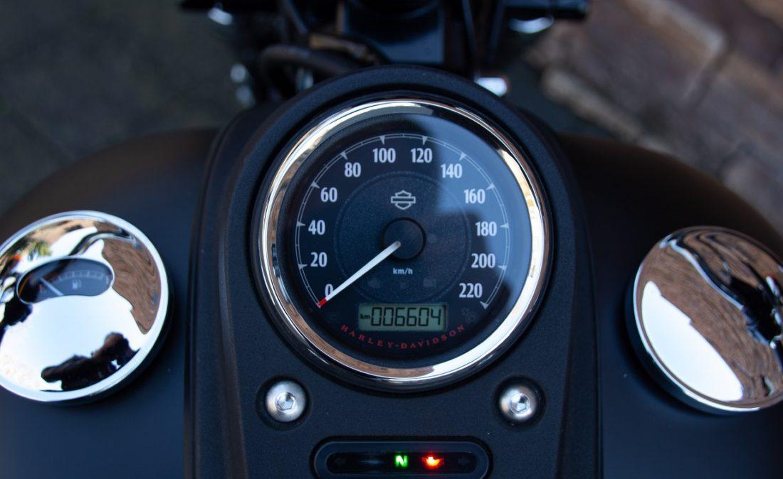 2015 Harley-Davidson FXDB Street Bob Dyna 103 T